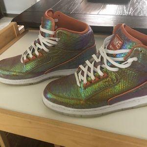 Like new Men's Nike air python